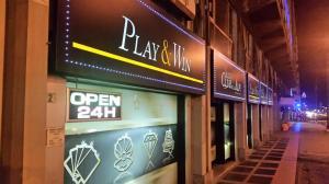 Slot Club delle Alpi