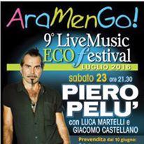 Aramengo Rock Festival