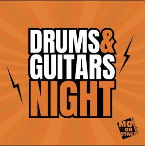 Drums&Guitars Night 2019